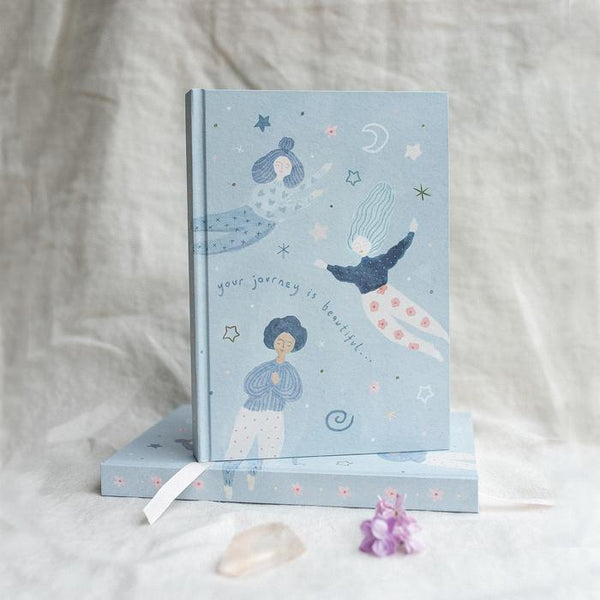 A5 Journals - Musings from the Moon