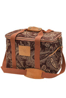Wandering Folk Cooler Bag - Coco
