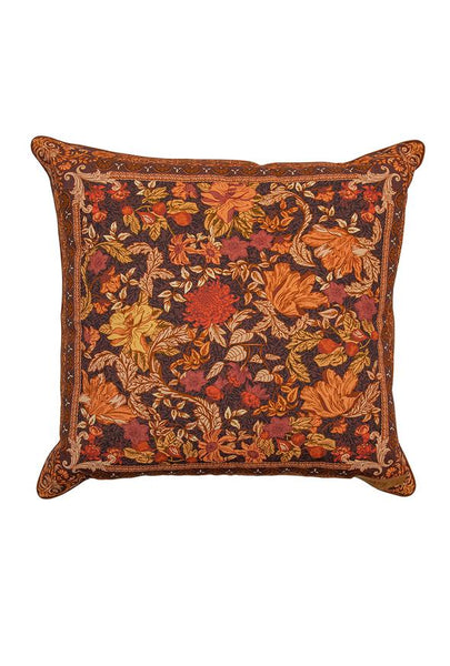 Wandering Folk Spice Forest Cushion