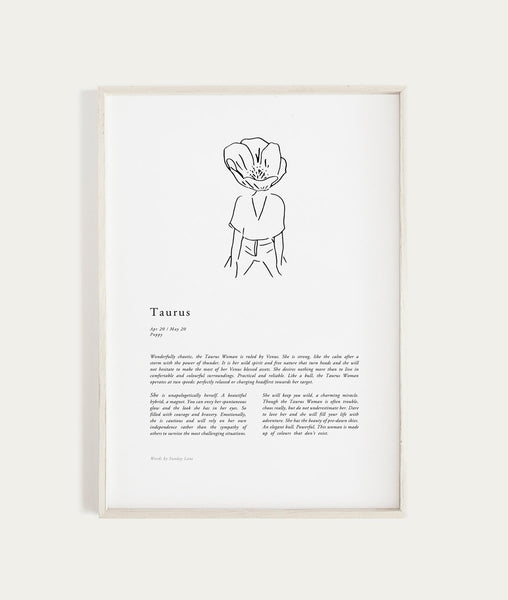 Sunday Lane - Taurus Woman 02