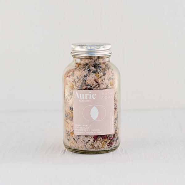 Auric Alchemy - Bath Soak