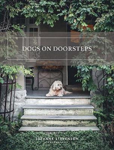 Dogs on Doorsteps by Suzanne Stevenson