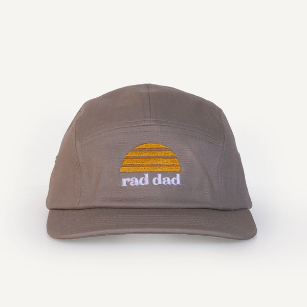 BANABAE Rad Dad Cap - Tan