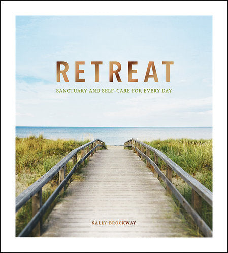 Retreat by Sally Brockway