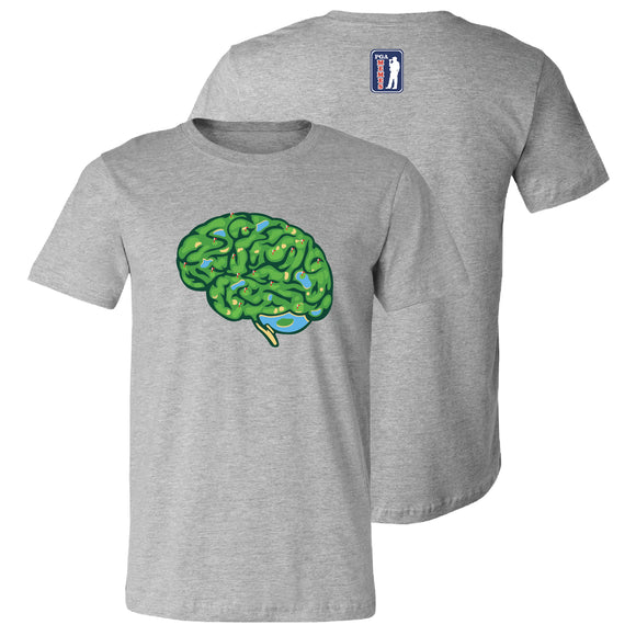 Golf Brain T-Shirt