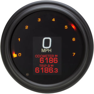 Dash & Gauges