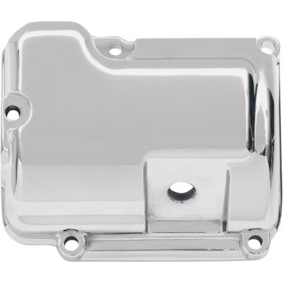 Drag Specialties 5-Speed Transmission Top Cover - 1998-2006 Big Twin Models - Chrome
