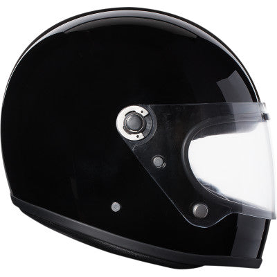 AGV Legends X3000 Helmet - Gloss Black