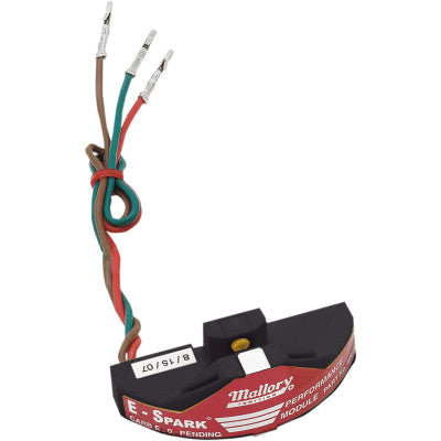 Accel E-Spark replacement Ignition Module