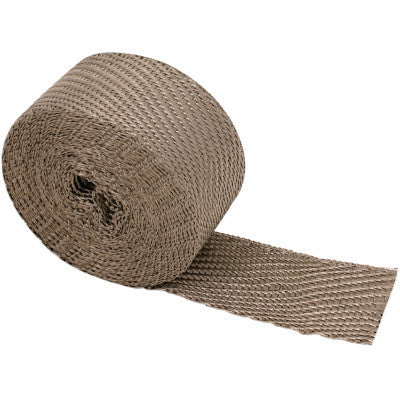 "Accel Matrix Heat Shield Exhaust Wrap - 2""x25'"