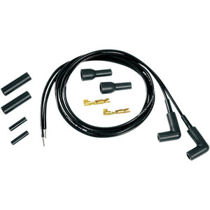Accel Thundersport Universal 5 mm Ignition Wire Kit - Black