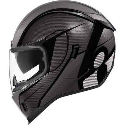 Icon Airform Helmet - Conflux Black