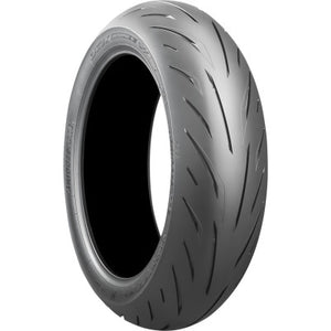 Bridgestone Battlax Hypersport S22 Tire - 190/50ZR17 - Rear