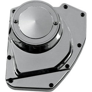 Belt Drives Ltd. Cam Cover Conversion Kit for Twin Cam Motors
