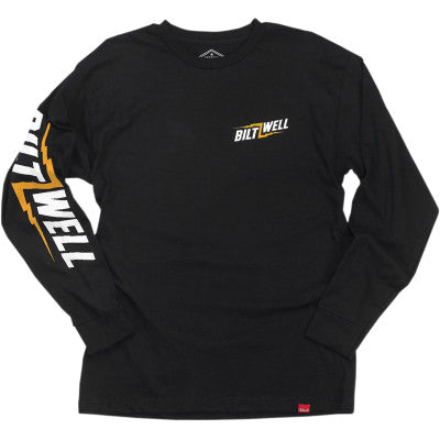 Biltwell Bolt Long Sleeve T-Shirt