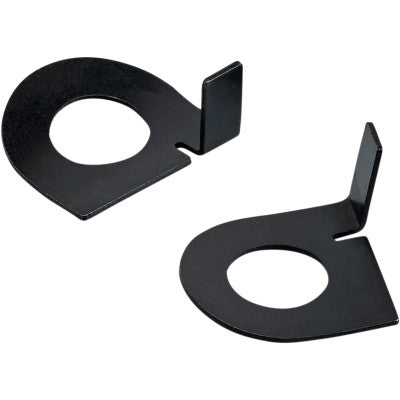 Biltwell Footpeg Lift Washers - Cobalt Cycles