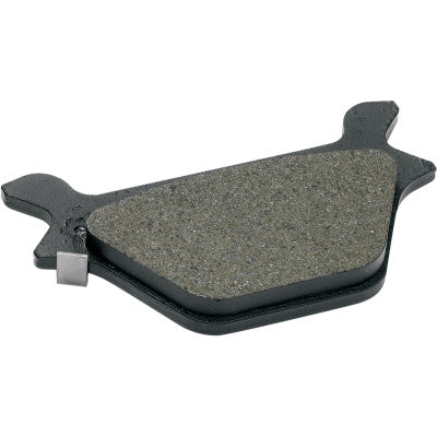 "Cycle Visions ""The Squealers"" Rear Brake Pads - 1987-1999 Non Touring Models"