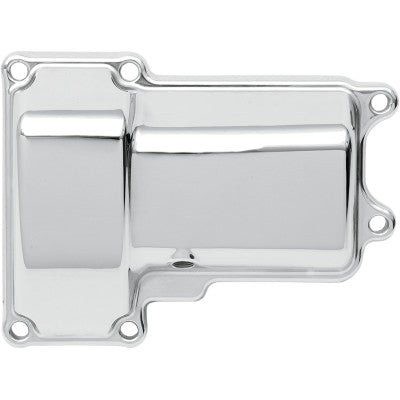 Drag Specialties 6-Speed Transmission Top Cover - 2006-2017 Big Twin Models - Chrome