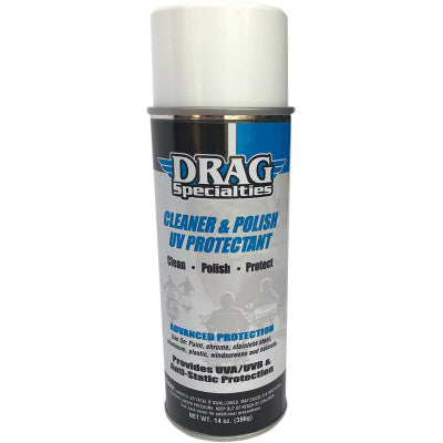 Drag Specialties Cleaner & Polish