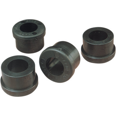 Drag Specialties Polyurethane Handlebar Riser Bushings 1973-2017 Big Twin and Sportster
