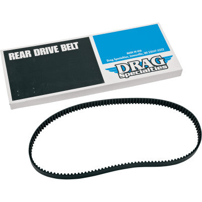 "Drag Specialties Rear Drive Belt - 1"" Wide 137 Tooth"