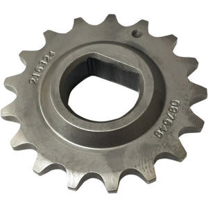 Feuling Crankshaft Cam Chain Drive Sprocket - 2007-2017 Twin Cam Models & 2017-2020 M8 Models (INCLUDING 2006 DYNA)