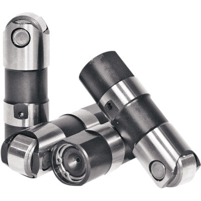 "Feuling Full Travel Race Series +0.0015"" Hydraulic Tappets - 1999-2017 Twin Cam & 2000-2020 Sportster Models"