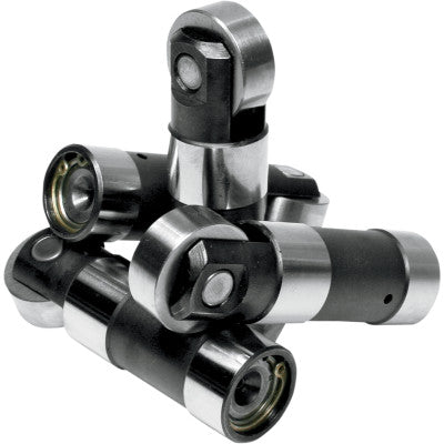 Feuling Full Travel Race Series Std Hydraulic Tappets - 1984-1999 Evo Big Twin & 1986-1990 Sportster Models