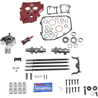 Feuling Old Style HP+ 543C Complete Chain Drive Camchest Kit - 1999-2006 Twin Cam Models (EXCEPT 2006 DYNA)