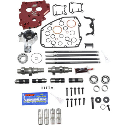 Feuling Old Style HP+ 543G Complete Gear Drive Camchest Kit - 1999-2006 Twin Cam Models (EXCEPT 2006 DYNA)
