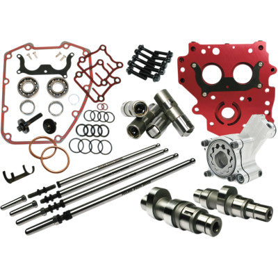 Feuling Old Style HP+ 574G Complete Gear Drive Camchest Kit - 1999-2006 Twin Cam Models (EXCEPT 2006 DYNA)