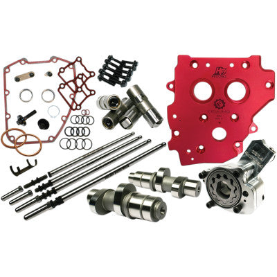 Feuling Old Style HP+ 574G Complete Gear Drive Camchest Kit - 2007-2017 Twin Cam Models (INCLUDES 2006 DYNA)