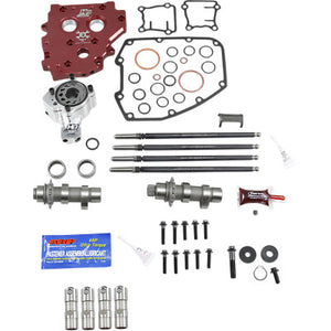 Feuling Old Style HP+ 574C Complete Chain Drive Camchest Kit - 2007-2017 Twin Cam Models (INCLUDES 2006 DYNA)