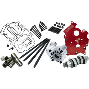 Feuling HP+ Series Complete 405 Cam Chest Kit - 2017-2020 Oil Cooled Milwaukee 8 Models