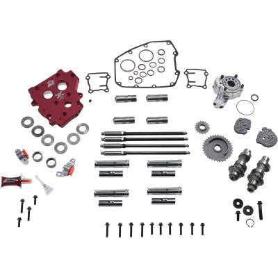 Feuling New Style HP+ 574C Complete Conversion Chain Drive Camchest Kit - 1999-2006 Twin Cam Models (EXCEPT 2006 DYNA)