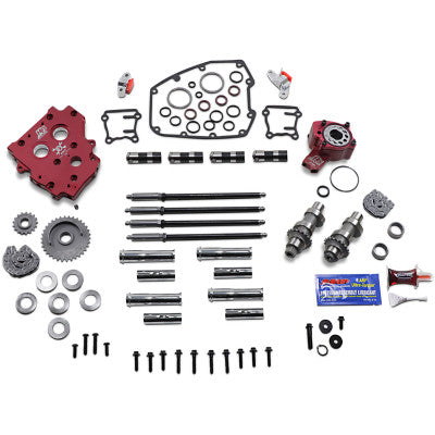 Feuling New Style Race Series 574C Complete Conversion Chain Drive Camchest Kit - 1999-2006 Twin Cam Models (EXCEPT 2006 DYNA)