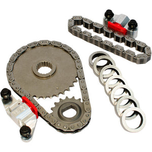 Feuling OE+ Hydraulic Cam Chain Tensioner Conversion Kit - 2002-2006 Twin Cam (EXCEPT 2006 DYNA)