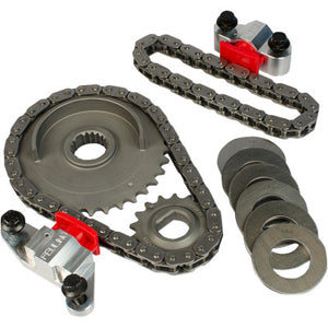 Feuling OE+ Hydraulic Cam Chain Tensioner Kit for Conversion Camchests - 1999-2001 Twin Cam