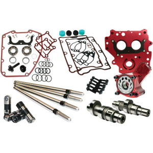 Feuling Old Style Race Series 630G Complete Gear Drive Camchest Kit - 2007-2017 Twin Cam Models (INCLUDES 2006 DYNA)