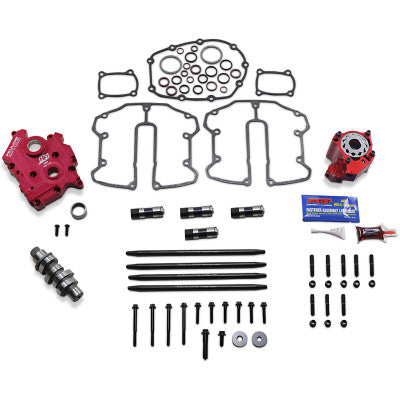 Feuling Race Series Complete 508 Cam Chest Kit - 2017-2020 Water Cooled Milwaukee 8 Models