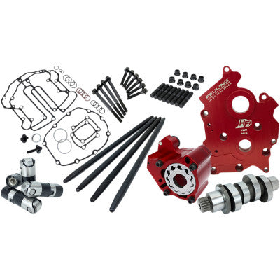 Feuling Race Series Complete 521 Cam Chest Kit - 2017-2020 Water Cooled Milwaukee 8 Models