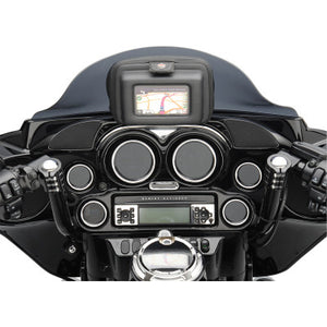 Hogtunes Hog-Pod Dash Trim/Tweeter Pod