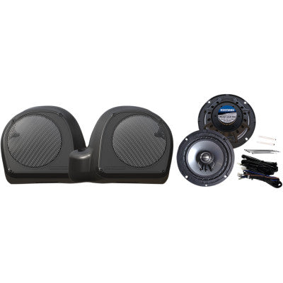 Hogtunes Lower Speaker Kit