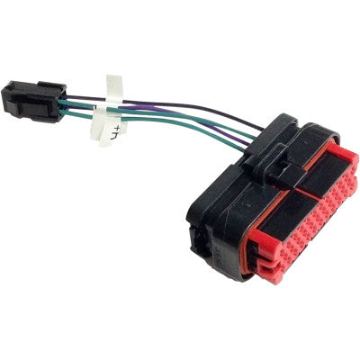 Hogtunes Rear Speaker Connector