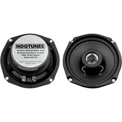 Hogtunes Replacement Speakers for 1985-1996 Dressers