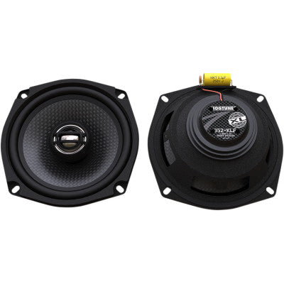 Hogtunes XL Rear Speaker Kit