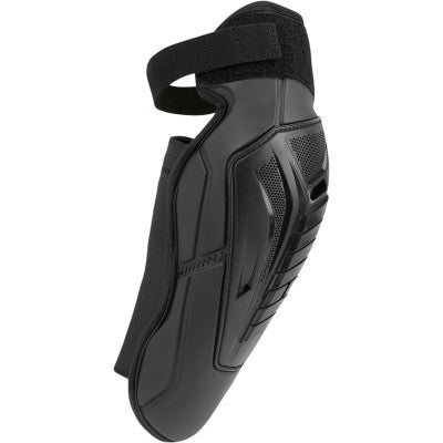 Icon Field Armor 3 Elbow Guards - Black