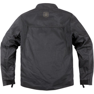 Icon Brigand Jacket - Slate - Cobalt Cycles