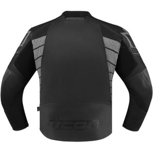 Icon Hypersport2 Jacket - Cobalt Cycles