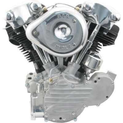 S&S Cycle KN-93 Series Knucklehead Style Engine - Cobalt Cycles